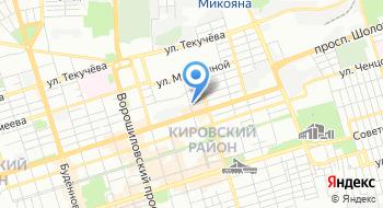 Росгосстрах Банк, банкомат на карте