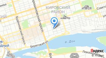 Магазин Покров на карте