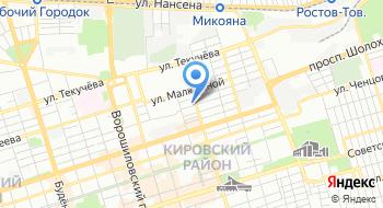 Интернет-магазин Pcshop.su на карте