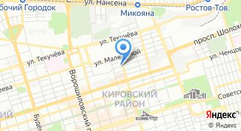 Алувин на карте