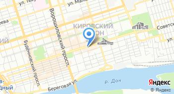 Уро-Про на карте