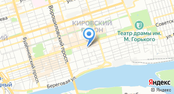 Городской Автотранспортный Центр Здравоохранения на карте