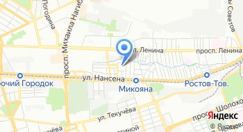 Вертол-Девелопмент на карте