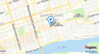 Аптека Центральная на карте