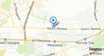 Ателье Соболь на карте