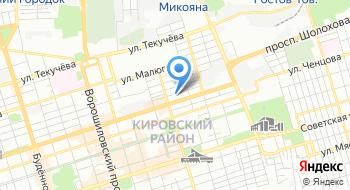 ГеоПоинт на карте