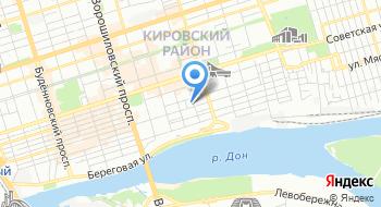Частный психологический кабинет Криченко Е.В. на карте