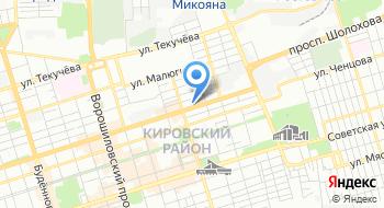 Психолог Арина Костенко на карте