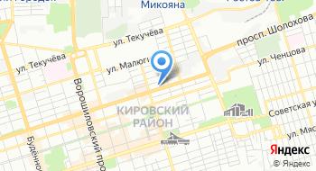 Ветеринарная аптека БМП на карте
