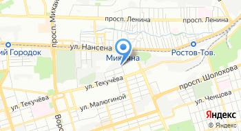 Знак внимания на карте