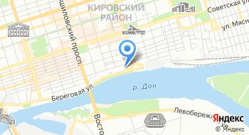Государственное автономное учреждение культуры Ростовской области Донское наследие на карте