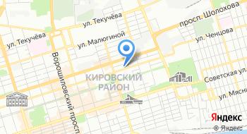 Багетная мастерская Viva la Vida на карте