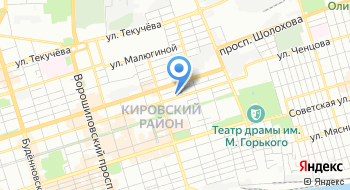 ФГУ Донводинформцентр на карте