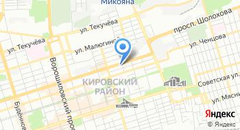 Интерьер дизайн центр на карте