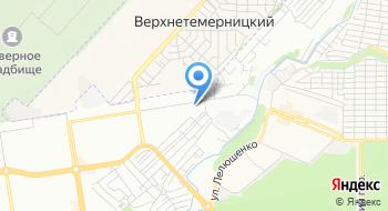Студия Анастасии Немчиной на карте