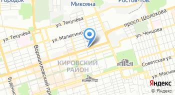 Офис-Гарант на карте