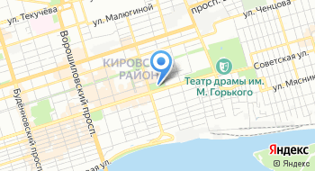 Старо-Покровский храм на карте