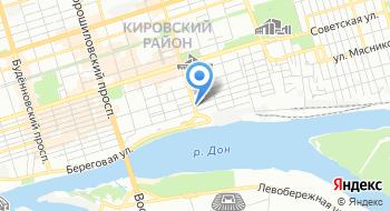 Scootershop на карте