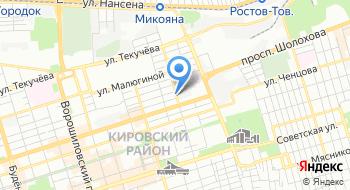 Национальное агентство сервиса пациентов на карте