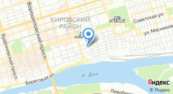Экогаз-Юг Центр на карте
