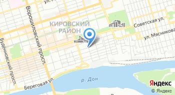 Распечатка-Printing-services на карте
