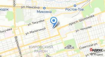 Охранное предприятие Славутич на карте
