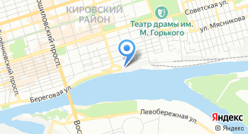 Дон-Радио Сервис на карте