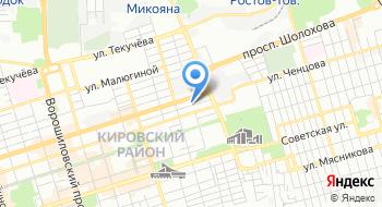Аква Инжиниринг на карте