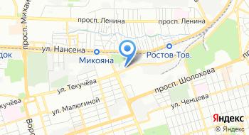 Дон-Эксперт-Право на карте