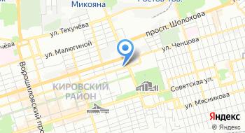 СервисКомфорт на карте