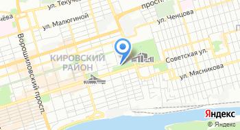 Агентство моделей Имидж-Элит на карте