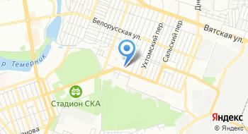 Фотовидеостудия на карте