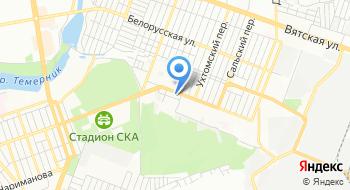 Группа компаний Грант-Секьюрити на карте