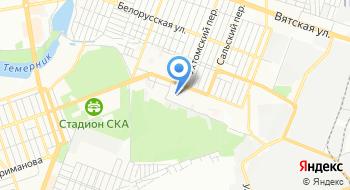 ЖЭУ-14 на карте
