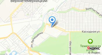 Зарубежье.com на карте