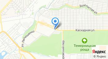 Хостинг WMhost на карте
