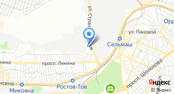 Прайд-2006 на карте