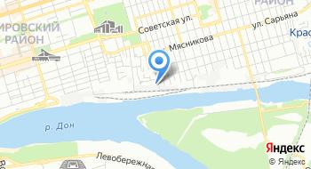 Фитнес-клуб Арбат на карте