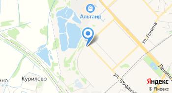 Цафап ГИБДД УМВД России по Ярославской области на карте