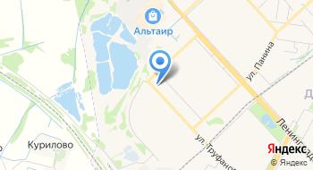 Стелс на карте