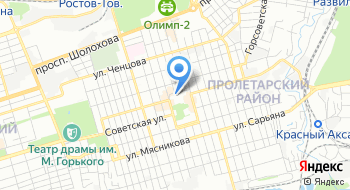 Центр газового и бытового оборудования Камин на карте