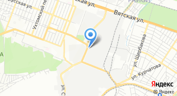 Интернет-магазин Atann.ru на карте