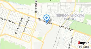 Музыкальная школа имени Римского-Корсакова, филиал на карте