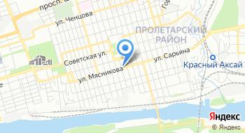 Театральная студия Исток на карте