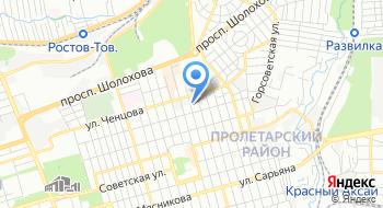Гомеопатическая аптека Терра Фарм на карте