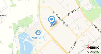 Изотехпром на карте