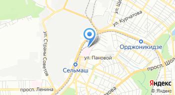 Областная клиническая больница № 2 Гинекологическое отделение на карте