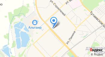 Ювелирная мастерская Карат на карте