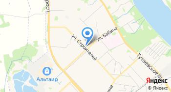 Комиссионный магазин Даринка на карте