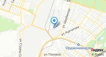Автотранспортная компания Пассажирские перевозки на карте